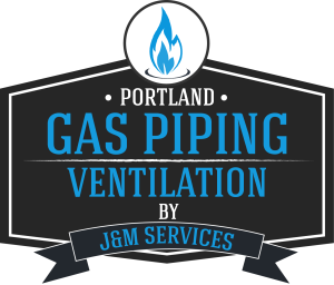 Portland Gas Piping and Ventilation