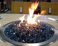 Is your backyard ready for a gas fire pit? Contact Portland Gas Piping Today